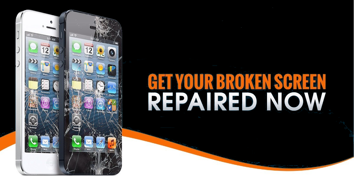 i fix it cell phone repair logo